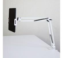 Шарнирный держатель для планшетов Standart 74 см