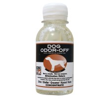 Odor-Off Dog